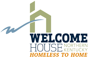 Welcome House Logo