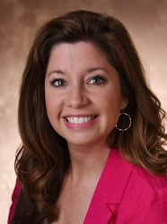 Danielle Amrine, CEO of Welcome House of Northern Kentucky