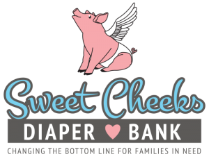 Sweet Cheeks Diaper Bank